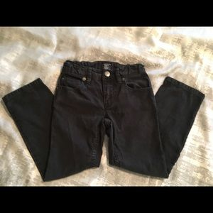 GapKids slim straight fit boy pants